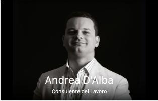 Andrea D'alba