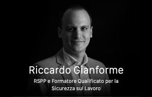 Riccardo Gianforme