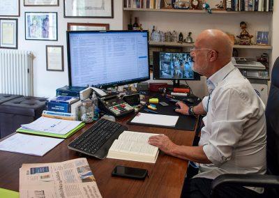 Giorgio Ornella Studio Corocher Ornella commercialista Vittorio Veneto