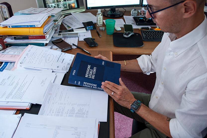 Professionisti Studio Corocher commercialista Vittorio Veneto