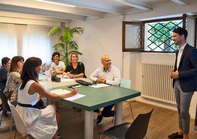 Studio Corocher Ornella commercialista Vittorio Veneto 34