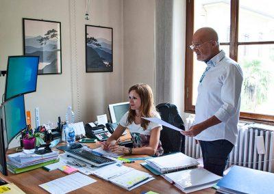Studio Corocher Ornella commercialista Vittorio Veneto 47