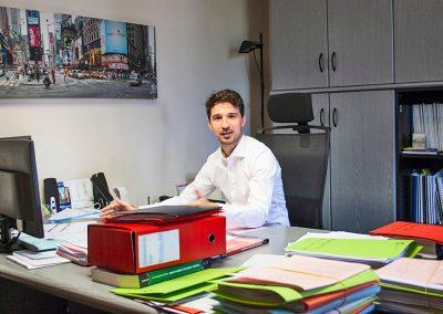 Studio Corocher Ornella commercialista Vittorio Veneto 13