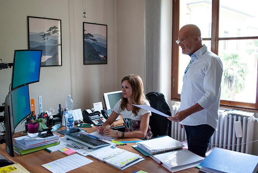 Studio commercialista Vittorio Veneto Corocher Ornella